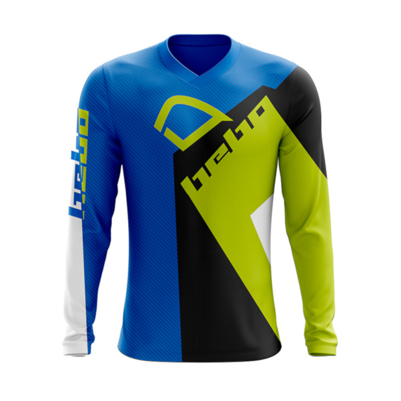 Maillot Trial Pro 20