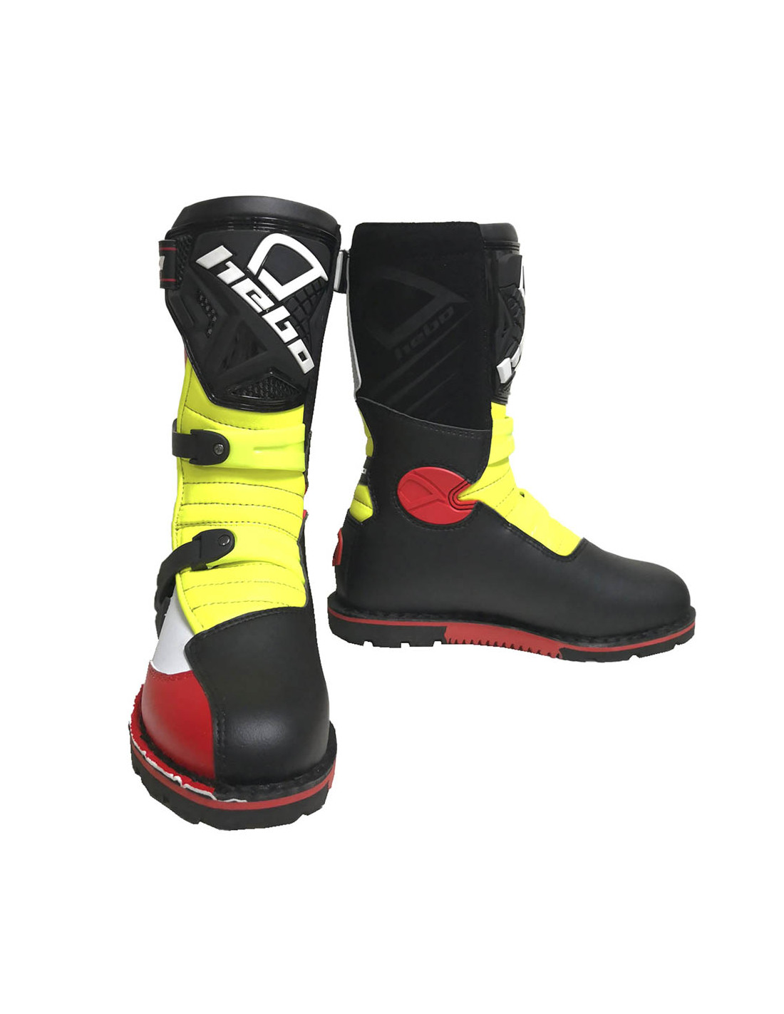 Bottes Trial Technical 2.0 Micro