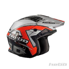 Casque Trial Zone 4 Kontrox