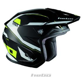 Casque Trial PURSUIT Zone 5