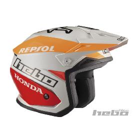 Casque Trial Team II