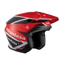 Casque Trial MONTESA CLASSIC 3 - Zone 5