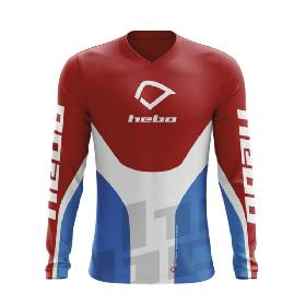 Maillot Trial Maillot Trial Pro Junior