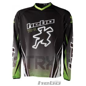 Maillot Trial PRO TR-X