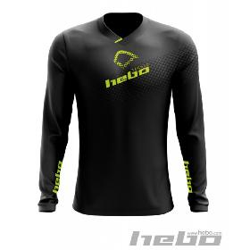 Maillot Trial Tech 10 Evo