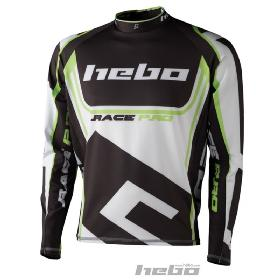 Maillot Trial PRO RACE II