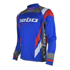 Maillot Trial Pro Race IV
