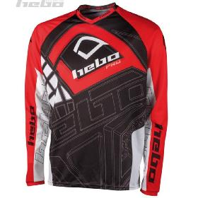 Maillot Trial Pro 19