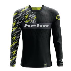 Maillot Trial Maillot Trial Pro Kamu