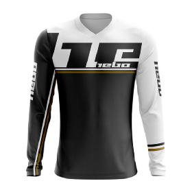 Maillot Trial Maillot Trial  Pro Vintage