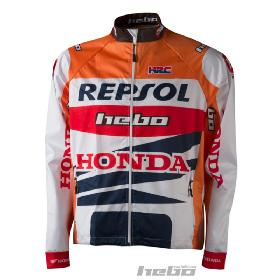 Veste Trial Montesa Team