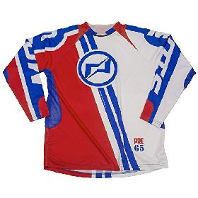 Maillot Trial PRE-65