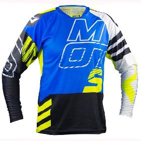 Maillot Trial Maillot Step 5