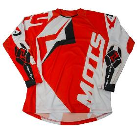 Maillot Trial Maillot X1