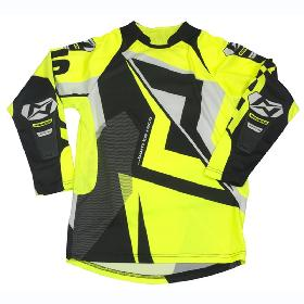 Maillot Trial Junior Rider 3