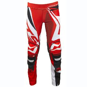 Pantalon Trial Pantalon Junior Rider 3