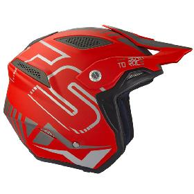 Casque Trial Go2 On