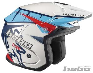 Casque Trial ZONE T-ONE