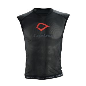 Gilet de course sans manches Defender Pro 2.0 Junior